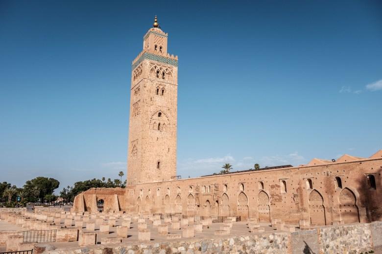 Morocco Marrakech 25