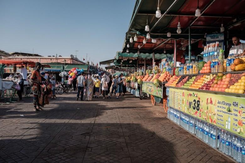 Morocco Marrakech 28