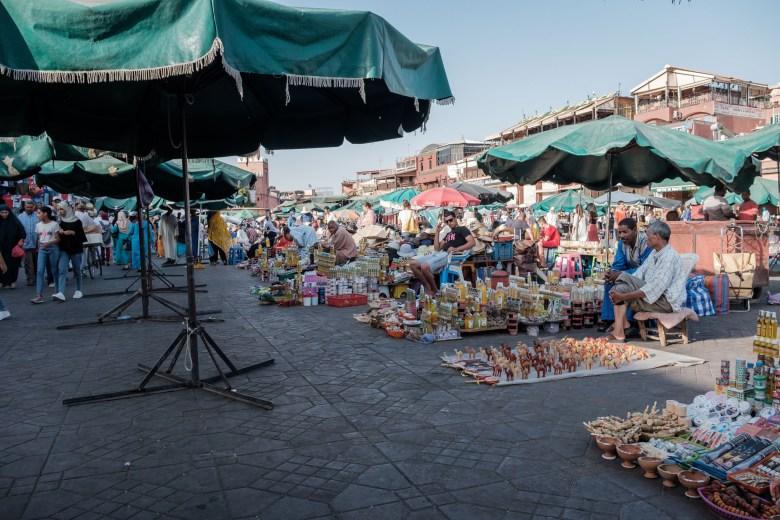 Morocco Marrakech 29