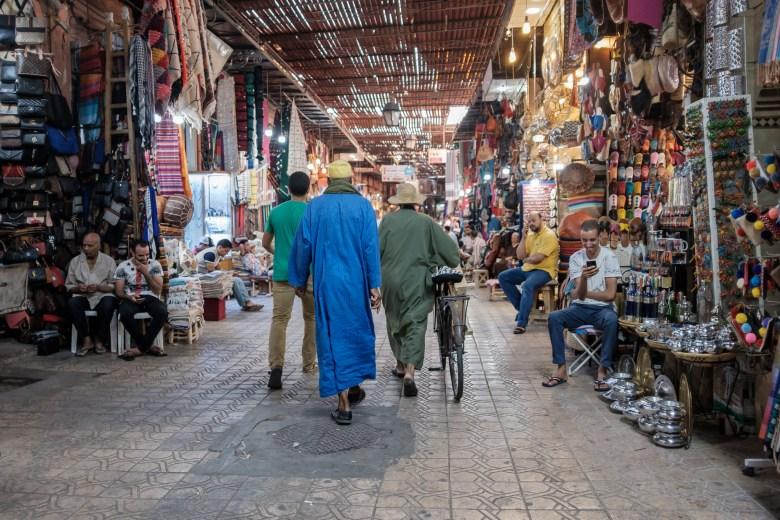 Morocco Marrakech 33