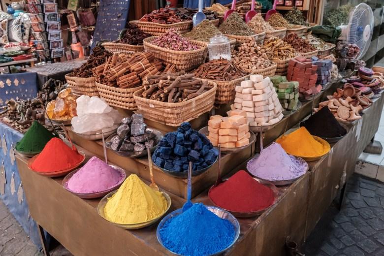 Morocco Marrakech 47