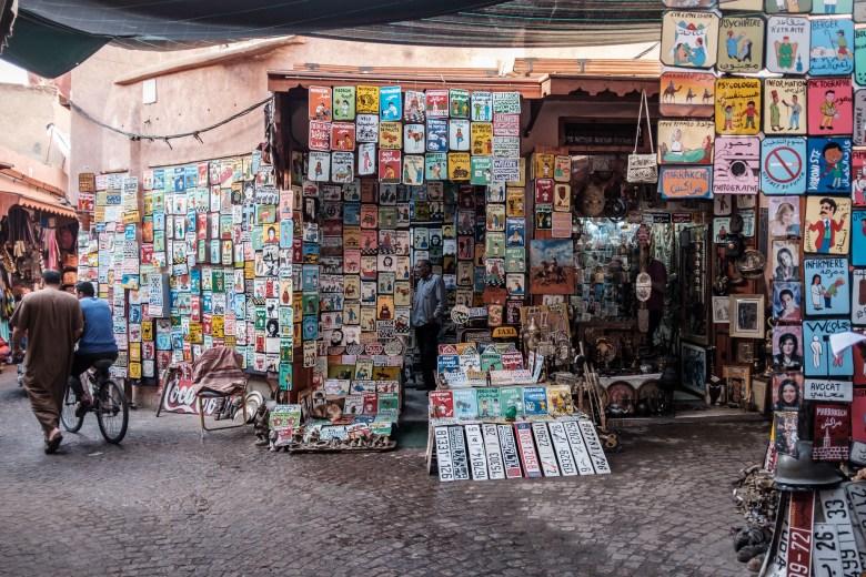 Morocco Marrakech 48