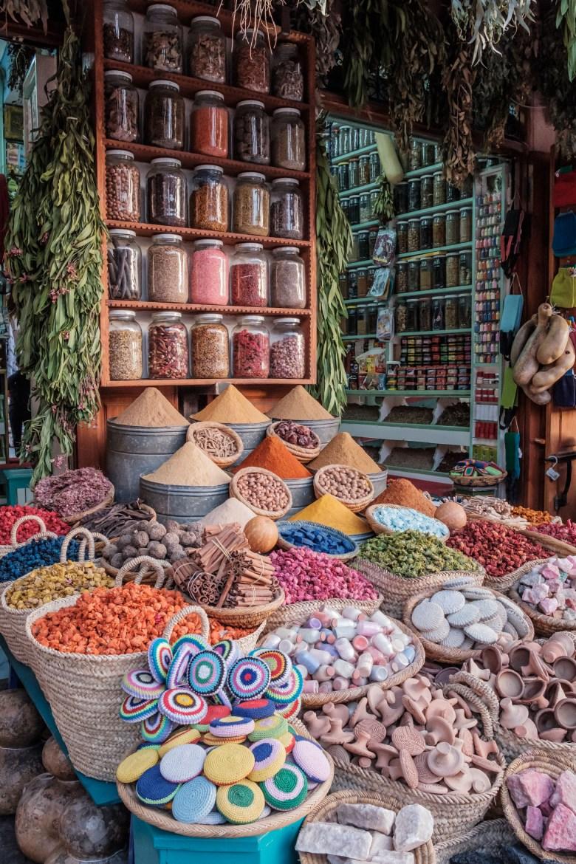 Morocco Marrakech 56