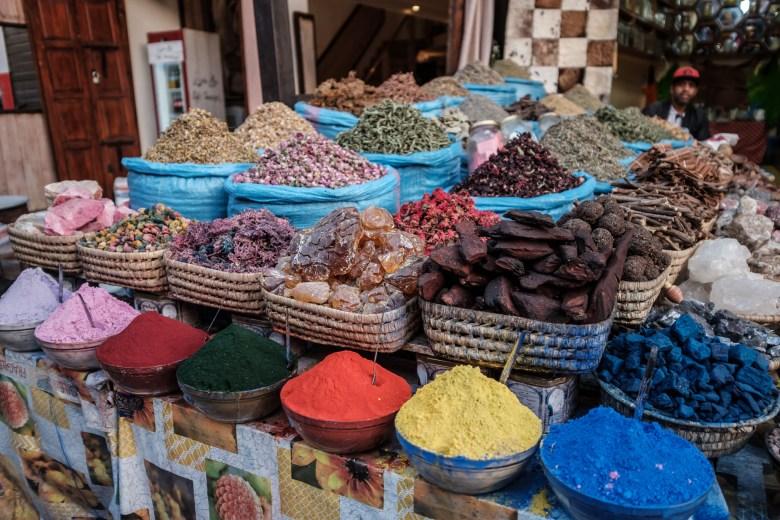 Morocco Marrakech 58