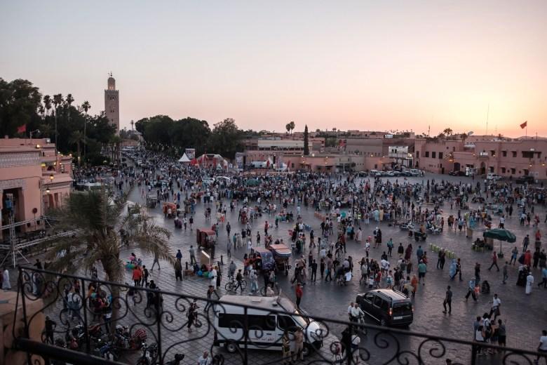 Morocco Marrakech 60