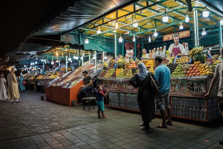 Morocco Marrakech 66