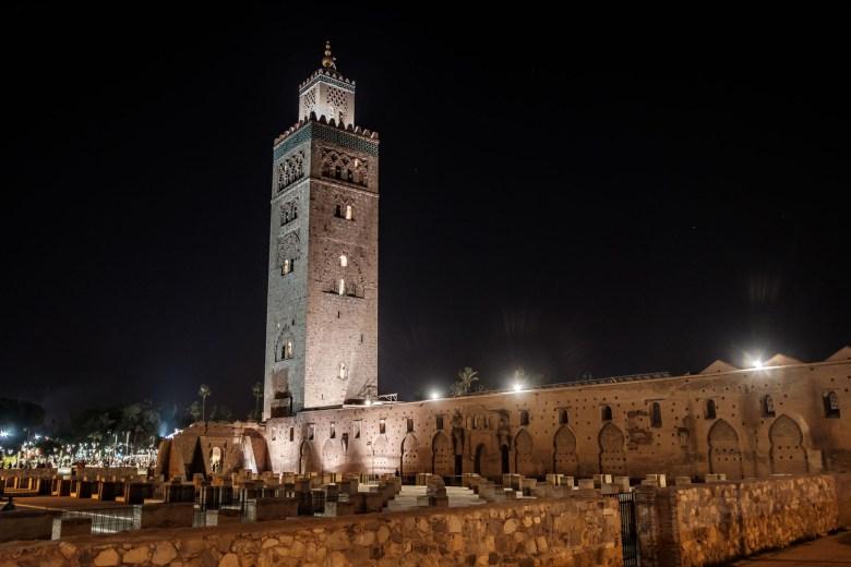 Morocco Marrakech 68