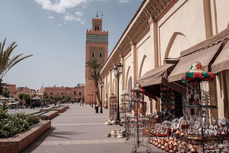 Morocco Marrakech 70
