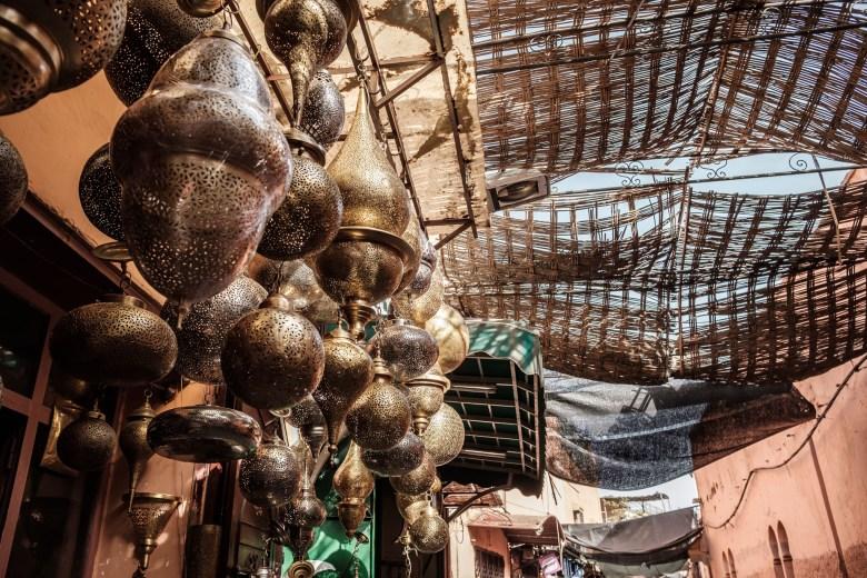 Morocco Marrakech 73