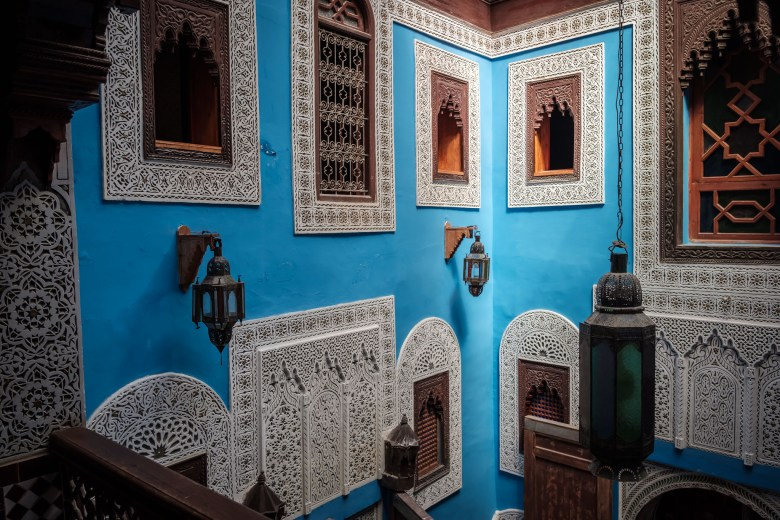 Morocco Meknes 03