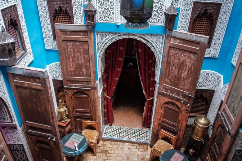 Morocco Meknes 06
