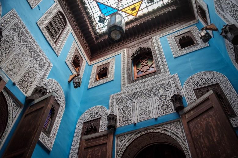 Morocco Meknes 07