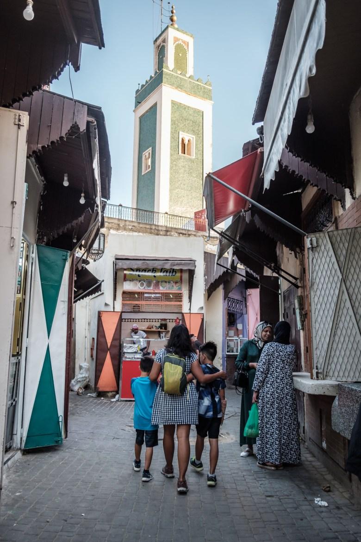 Morocco Meknes 15