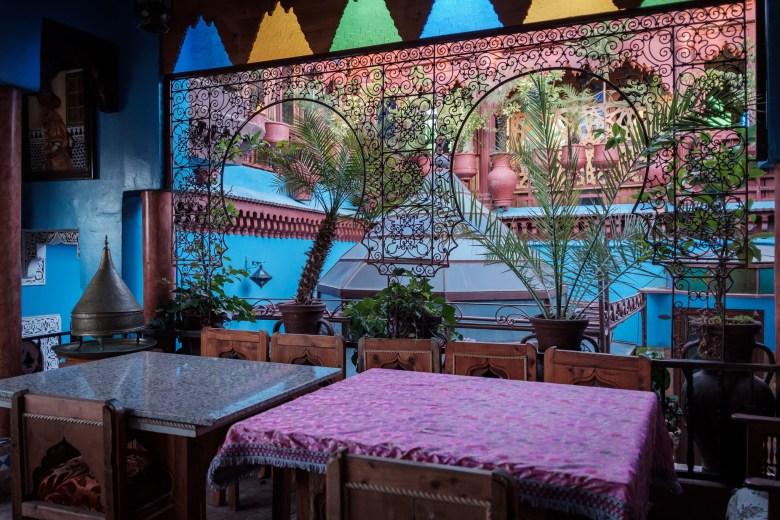 Morocco Meknes 16