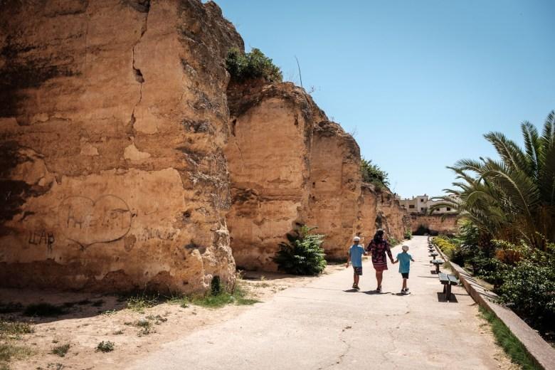 Morocco Meknes 22