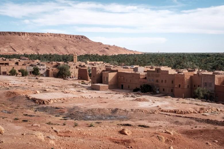 Morocco Merzouga 032