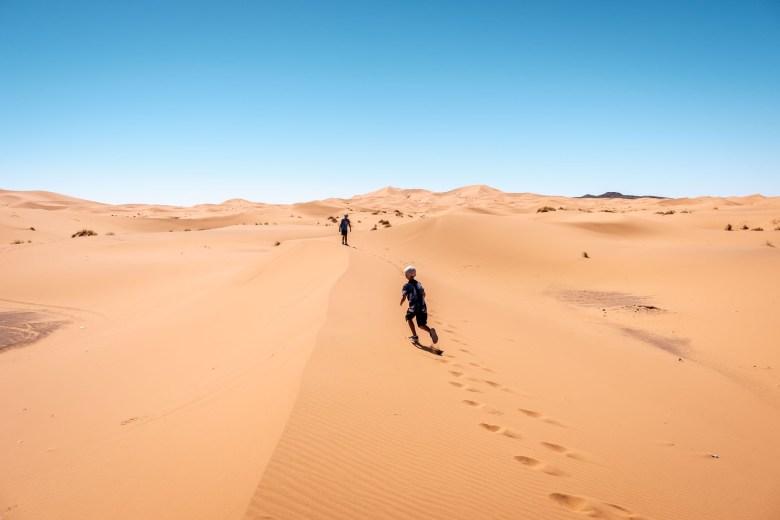 Morocco Merzouga 041
