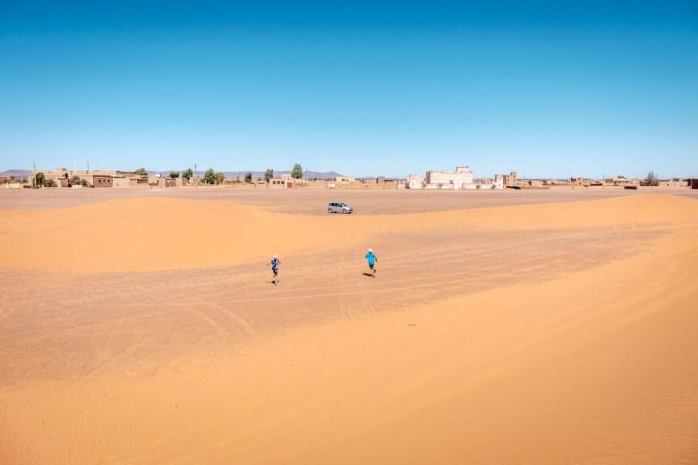 Morocco Merzouga 042