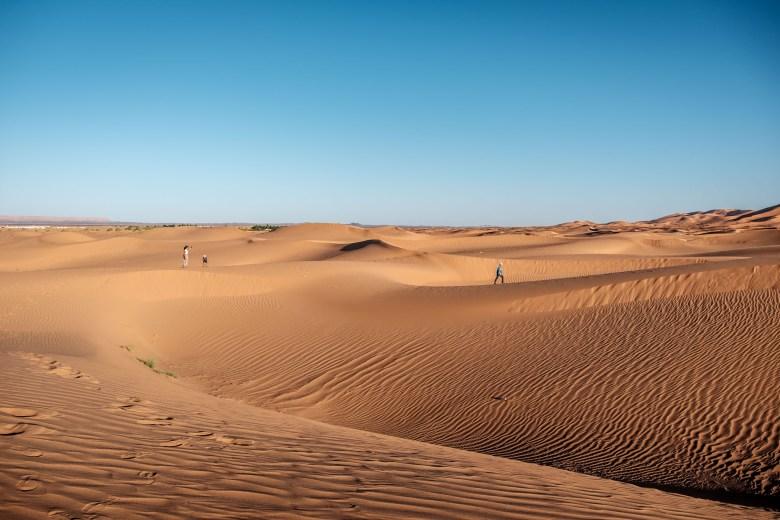 Morocco Merzouga 074