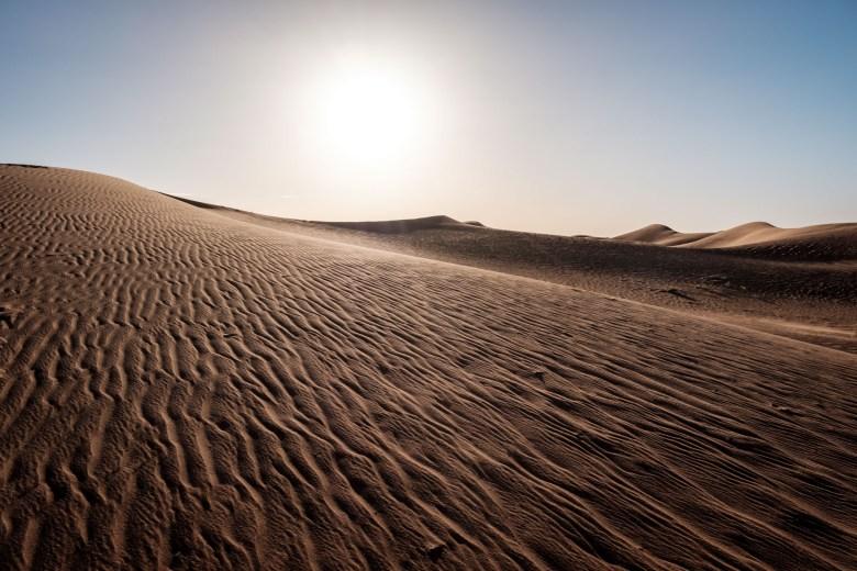 Morocco Merzouga 076