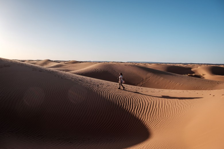 Morocco Merzouga 082