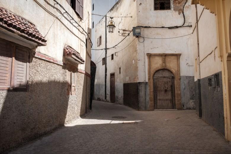 Morocco Rabat 01
