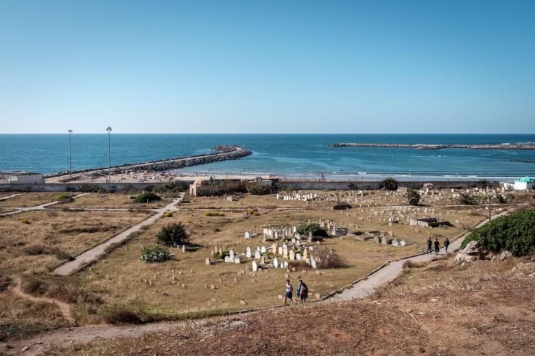 Morocco Rabat 04