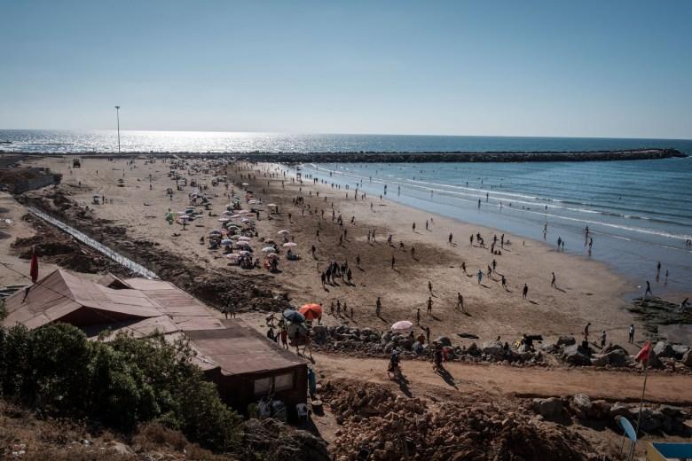 Morocco Rabat 07