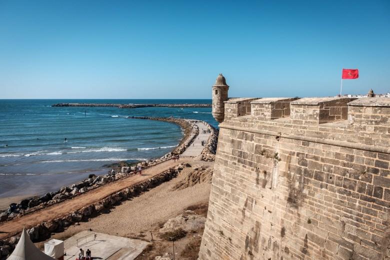 Morocco Rabat 08