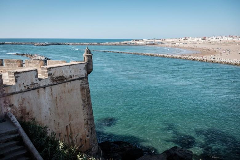 Morocco Rabat 11