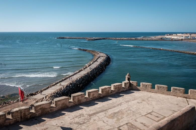 Morocco Rabat 12