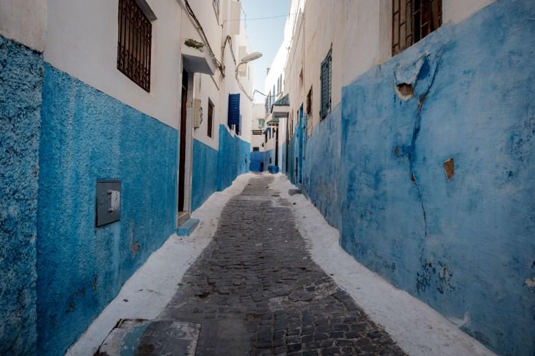Morocco Rabat 14
