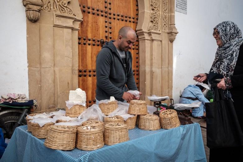 Morocco Rabat 36