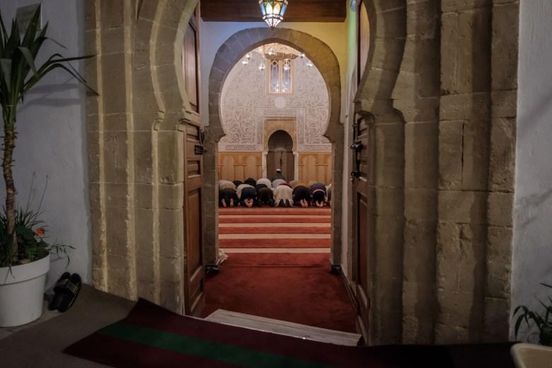 Morocco Rabat 41
