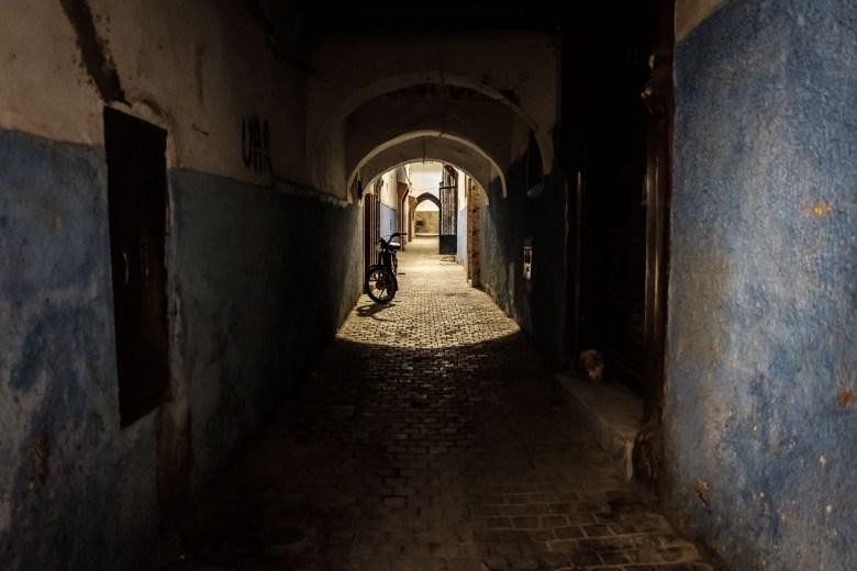 Morocco Rabat 43
