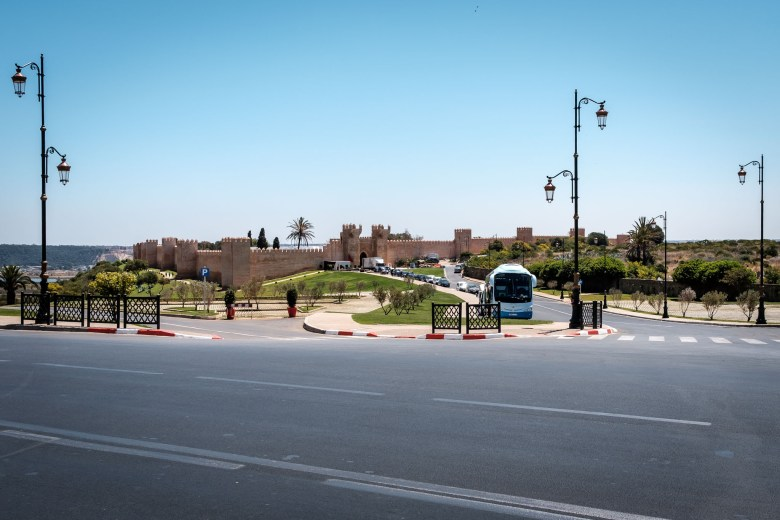 Morocco Rabat 52