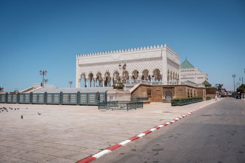 Morocco Rabat 53