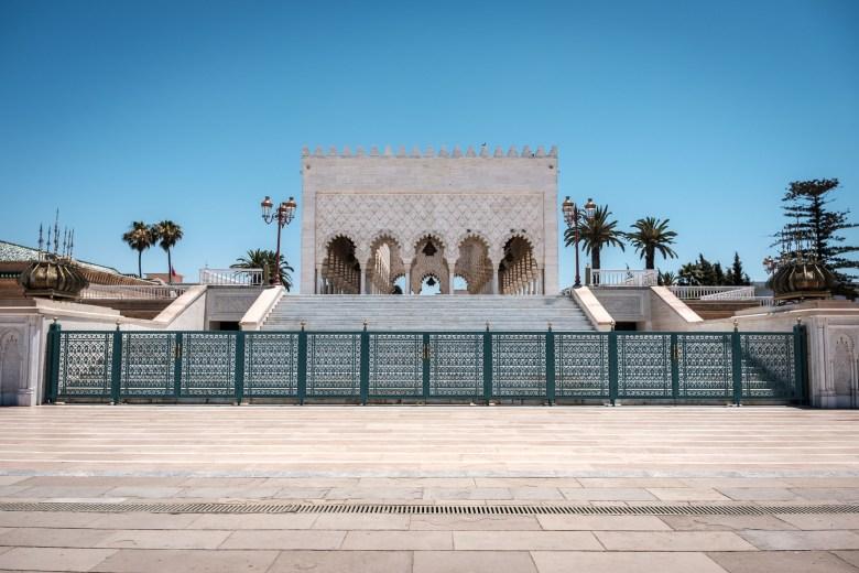 Morocco Rabat 55