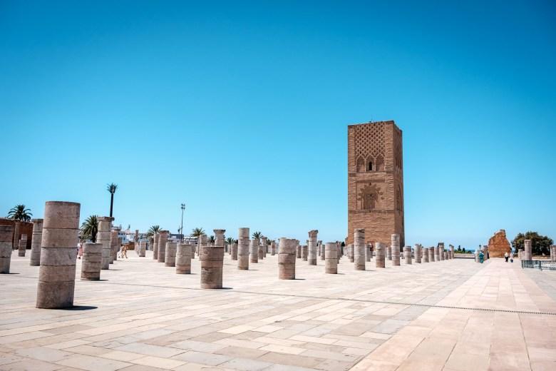 Morocco Rabat 58