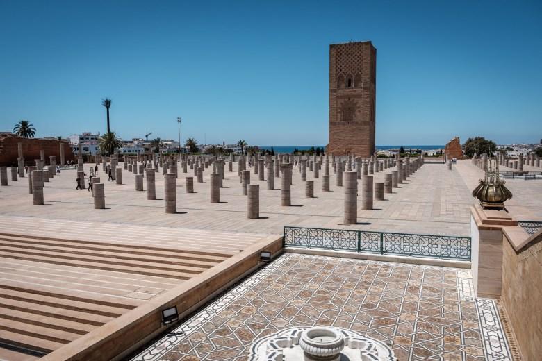 Morocco Rabat 61