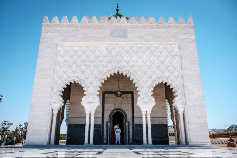Morocco Rabat 62