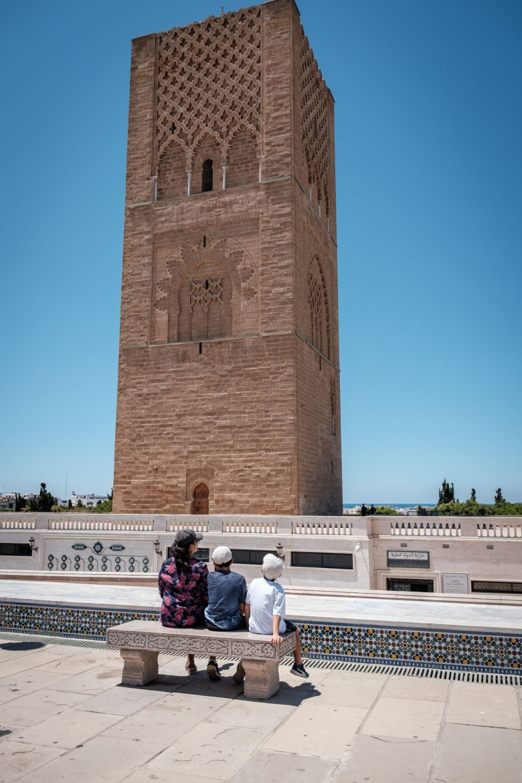 Morocco Rabat 67