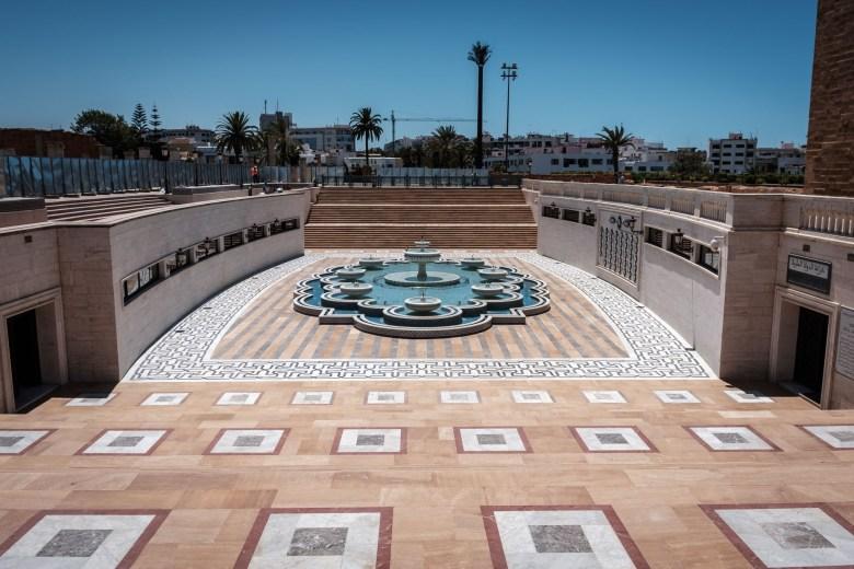 Morocco Rabat 69