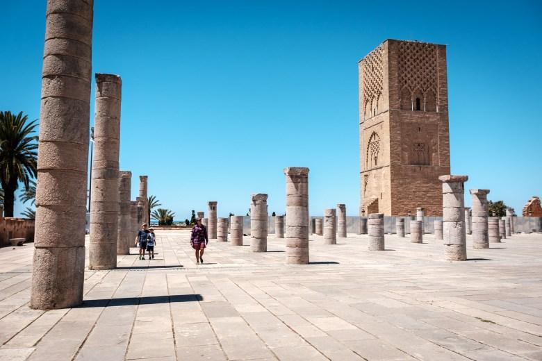 Morocco Rabat 73