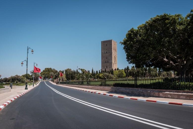 Morocco Rabat 75