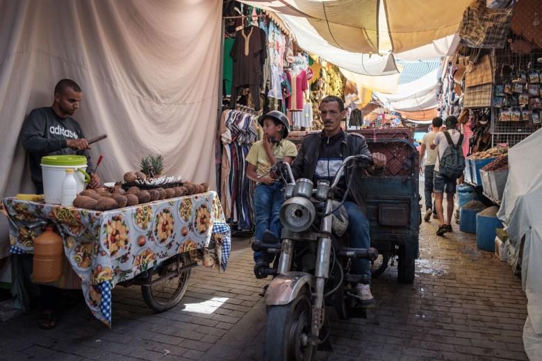 Morocco Rabat 78