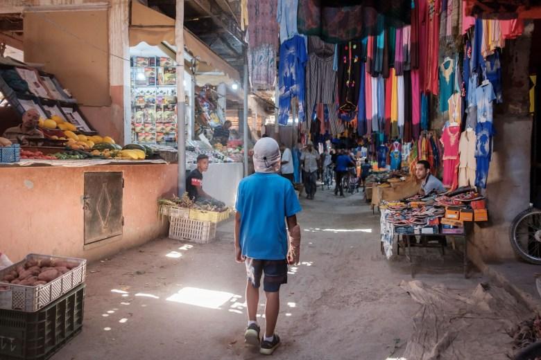 Morocco Rissani 18