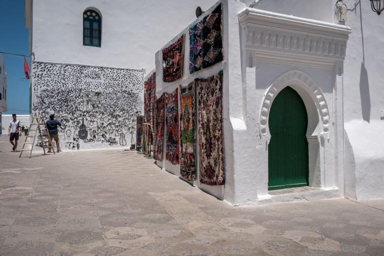Morocco Tangier 02