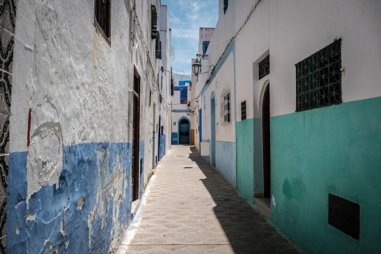 Morocco Tangier 14