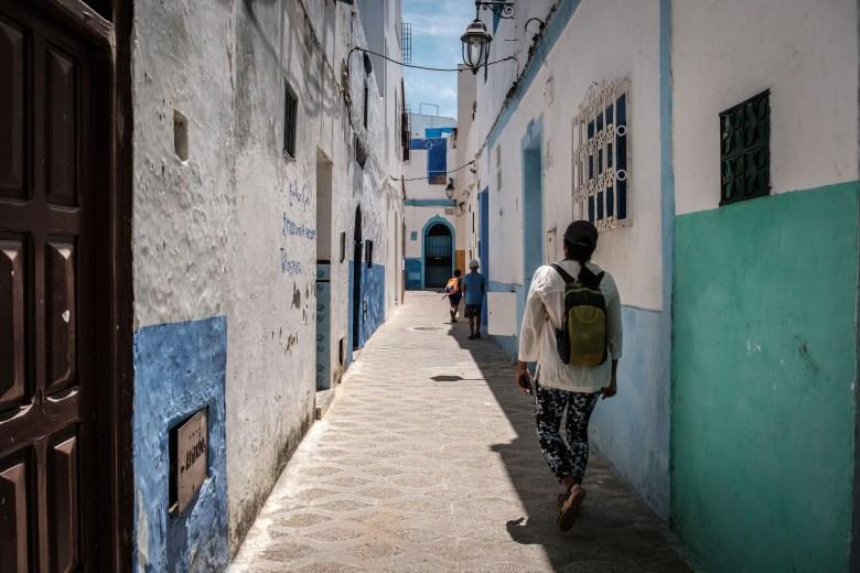 Morocco Tangier 15